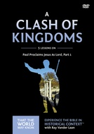 A Clash of Kingdoms: Volume 15