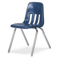 Soft Plastic Classroom Chairs