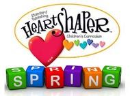 HeartShaper Spring