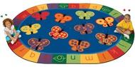 Circletime & Literacy Fun Carpets