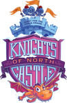 Cokesbury's Knights of North Castle