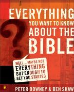 Bible Study Aids