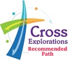 Cross Explorations Recommended Path
