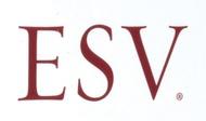 English Standard Version (ESV)