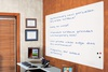 Porcelain Whiteboard 50-Yr Elemental Frameless Magnetic