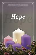 Advent Emmanuel Series