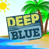 Deep Blue - Summer