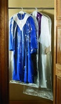Vestment Storage