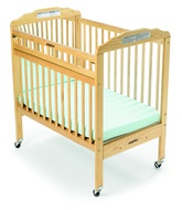 Commercial Nursery & Daycare Cribs