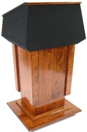 Podiums & Lecterns - Full Size