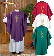 R.J. Toomey™ Eucharistic Chi Rho Collection