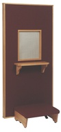 Confessional Screens & Confessional Kneelers