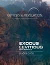 Exodus & Leviticus