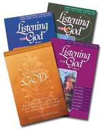 Listening for God