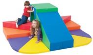 Preschool Activity Centers