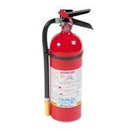 Fire Extinguishers & Cabinets