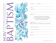 Baptismal Supplies