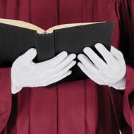 Choir Gloves