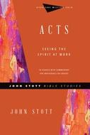 John Stott Bible Study