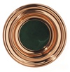 Solid Copper Offering Plates