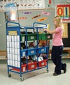 Supply & Book Storage Solutions