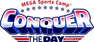 Mega Sports Camp Conquer the Day