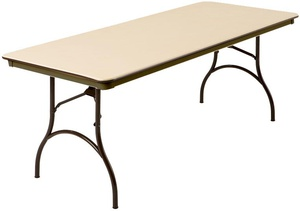 Lightweight Folding Table Mity Lite Abs Private School Partner
