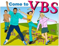 Kremer 5 Day VBS Programs