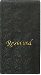 Reserved Pew Sashes