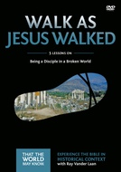 Walk as Jesus Walked: Volume 7
