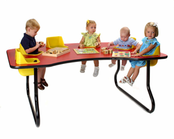 Bon Nursery Tables