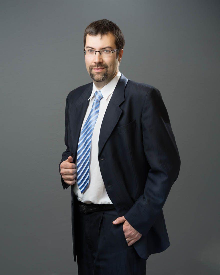 Milan Chmelík