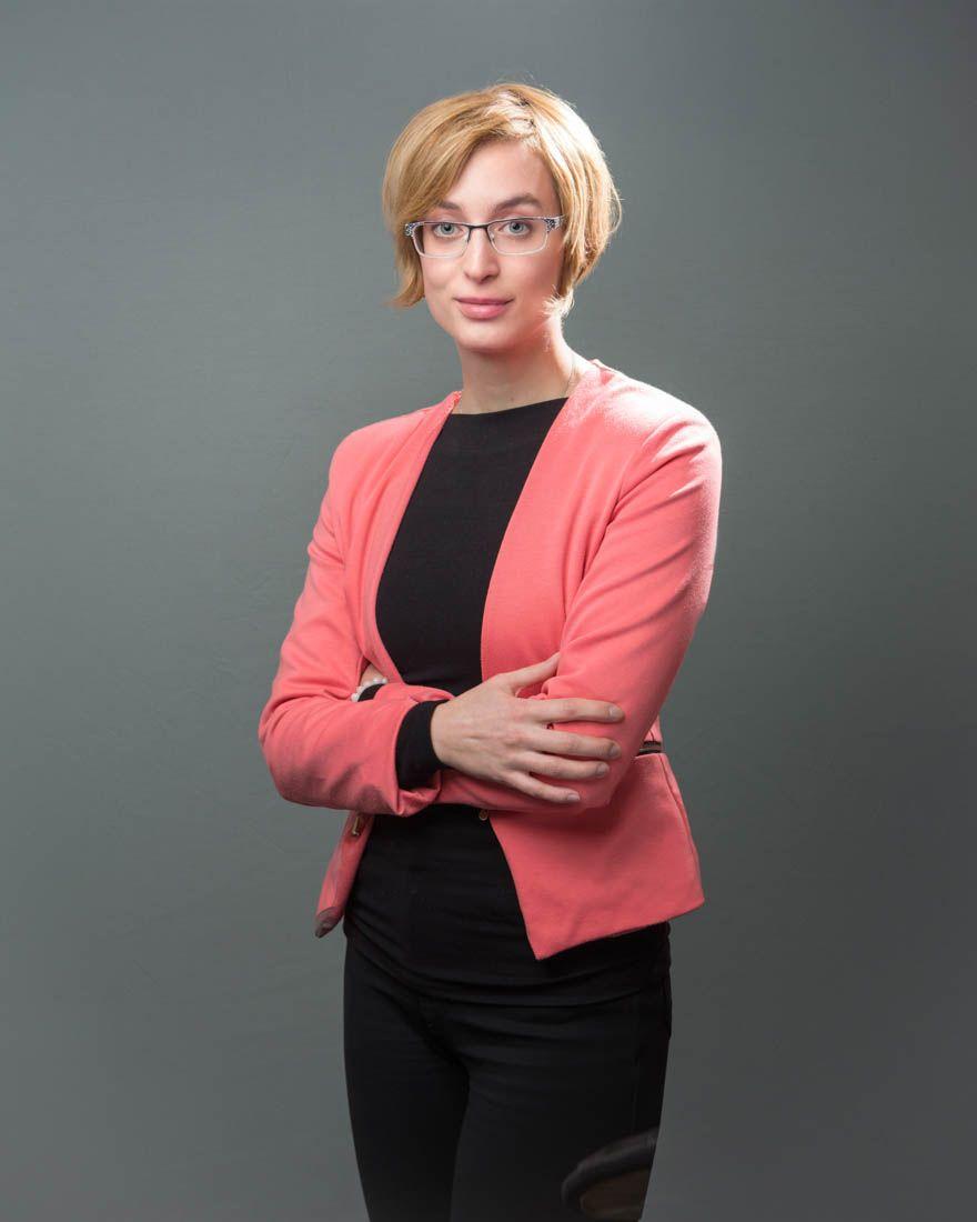 Michala Králová