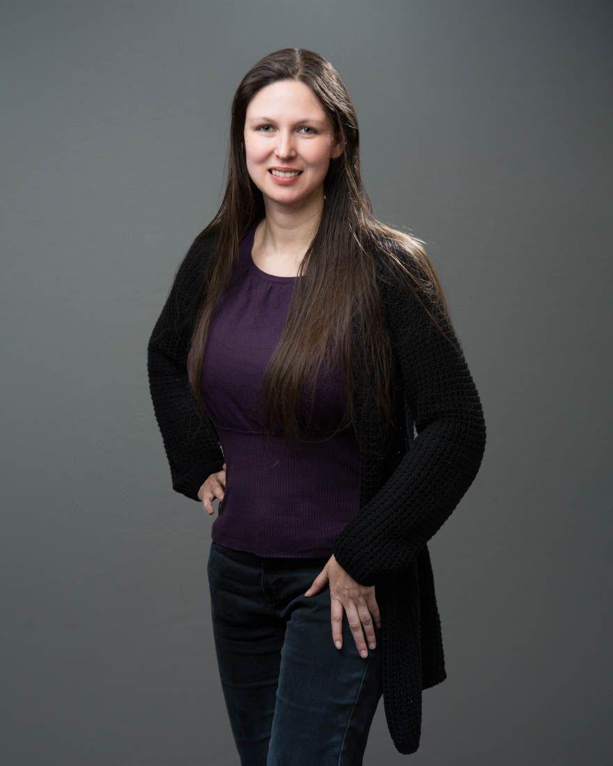 Helena Kuberová