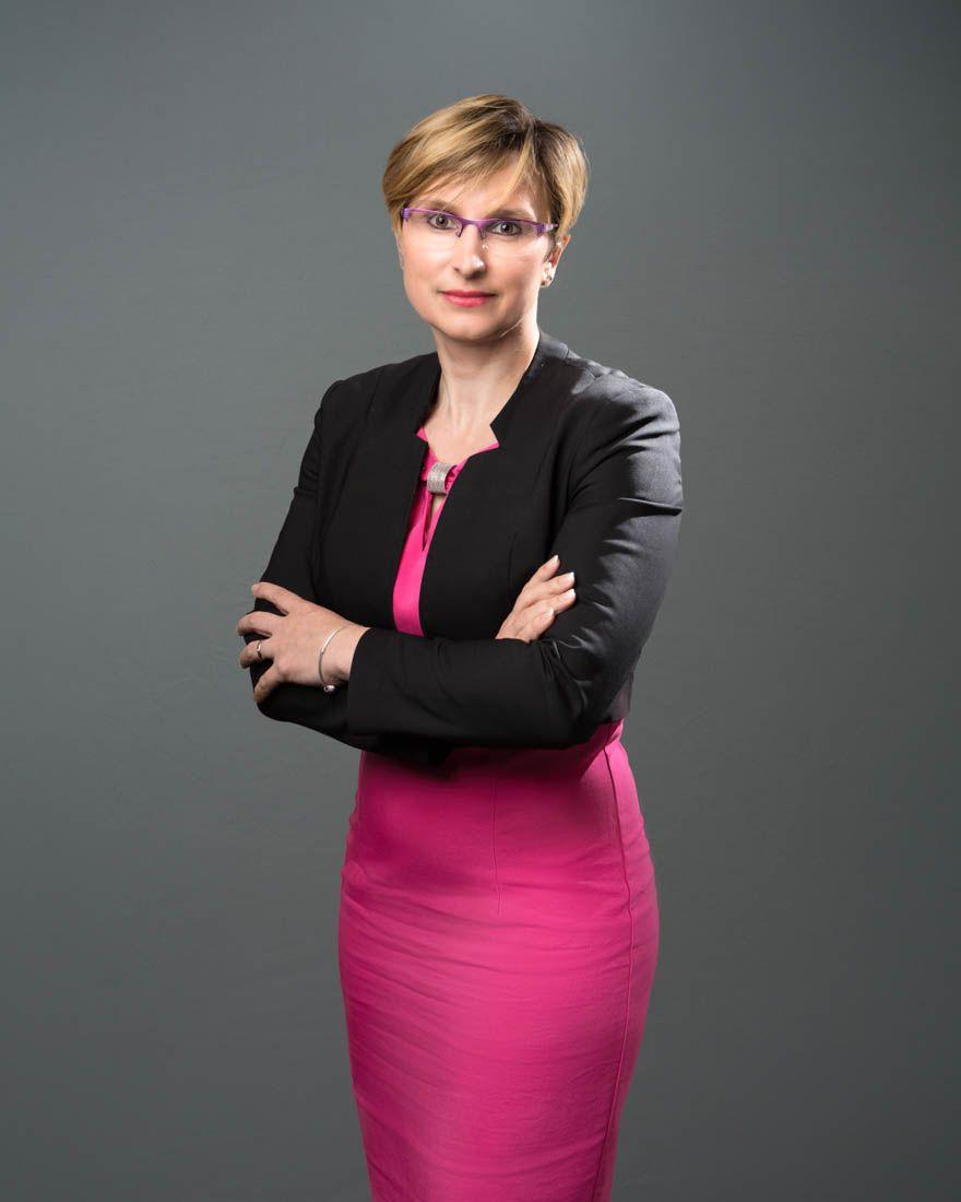 Pavlína Marešová