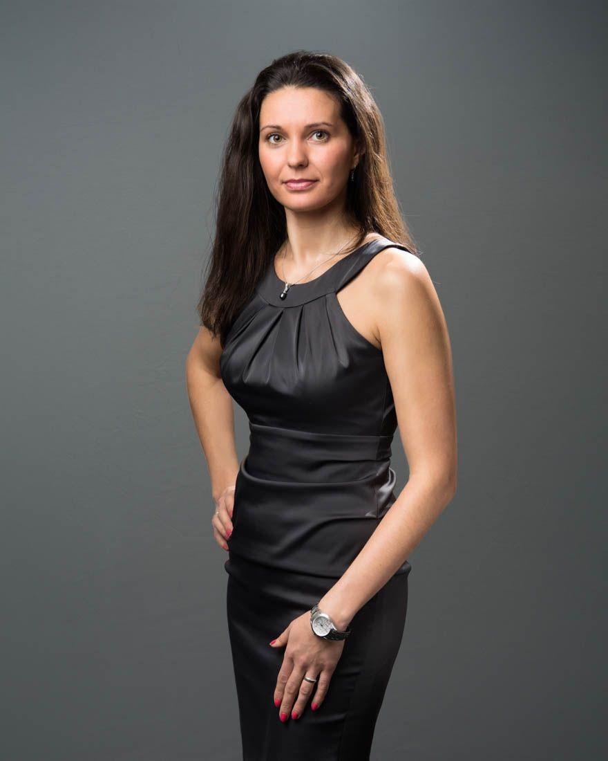 Markéta Novákov