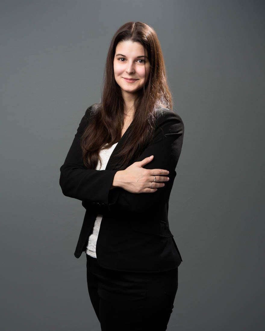 Tereza Sladká