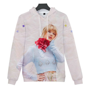 Askmen India Taylor Swift Hits The 80s With The New Song 'The Archer' Hoodie 3D