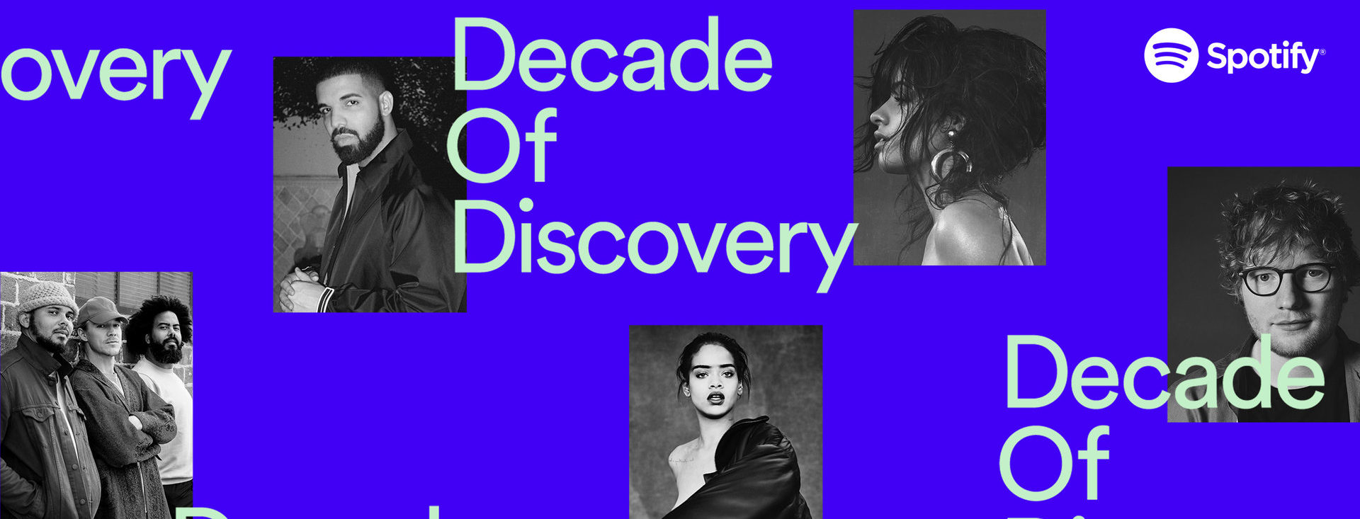 Celebrating a Decade of Discovery on Spotify — Spotify