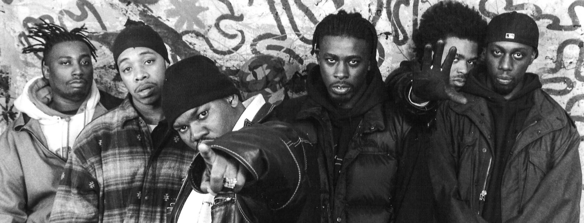 Soul Music and Sirens: The Story Behind the Wu-Tang Clan's