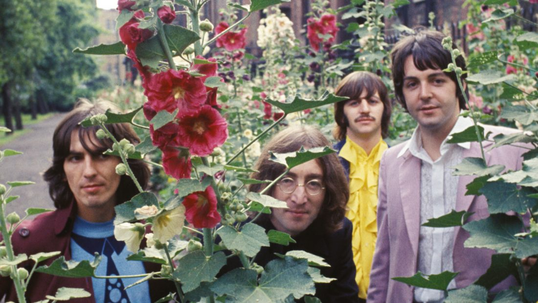 Experience The Beatles' White Album Like Never Before With Spotify's  Enhanced Album Playlist — Spotify