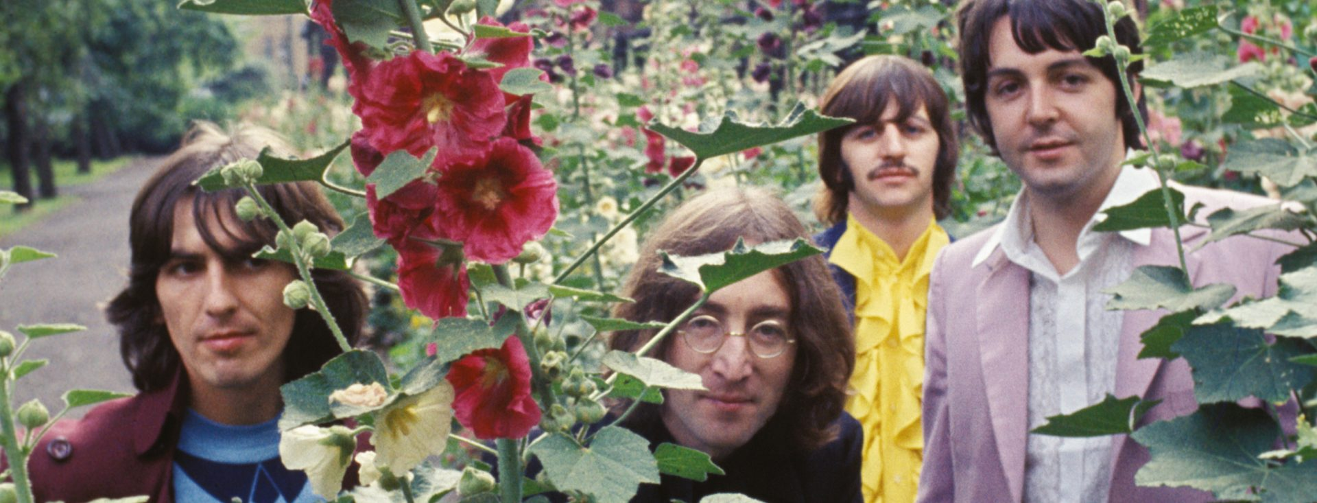 Experience The Beatles' White Album Like Never Before With