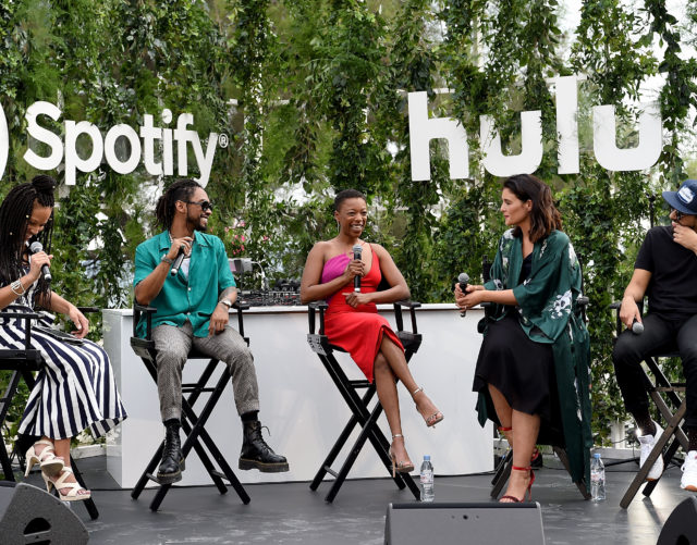 Spotify Premium for Students: Now with Hulu and SHOWTIME
