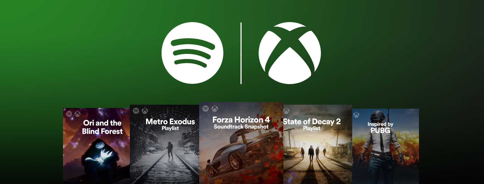 Find the Perfect Gaming Music on Spotify — Spotify