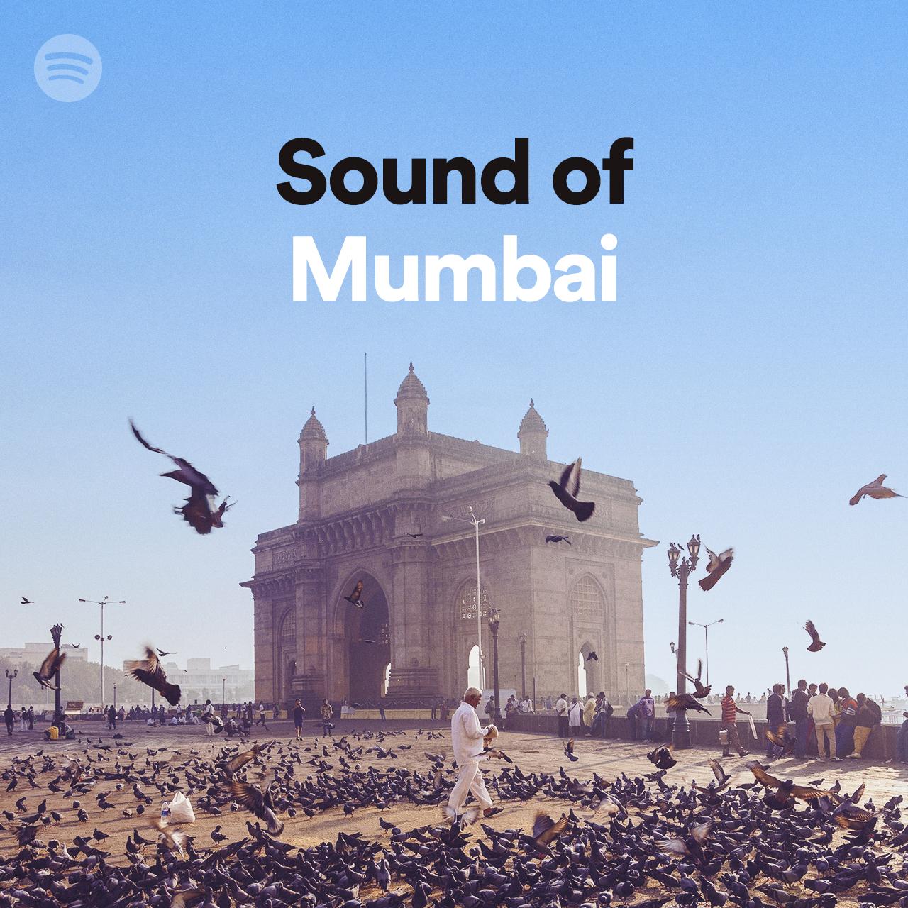 Spotify — Spotify India Launch