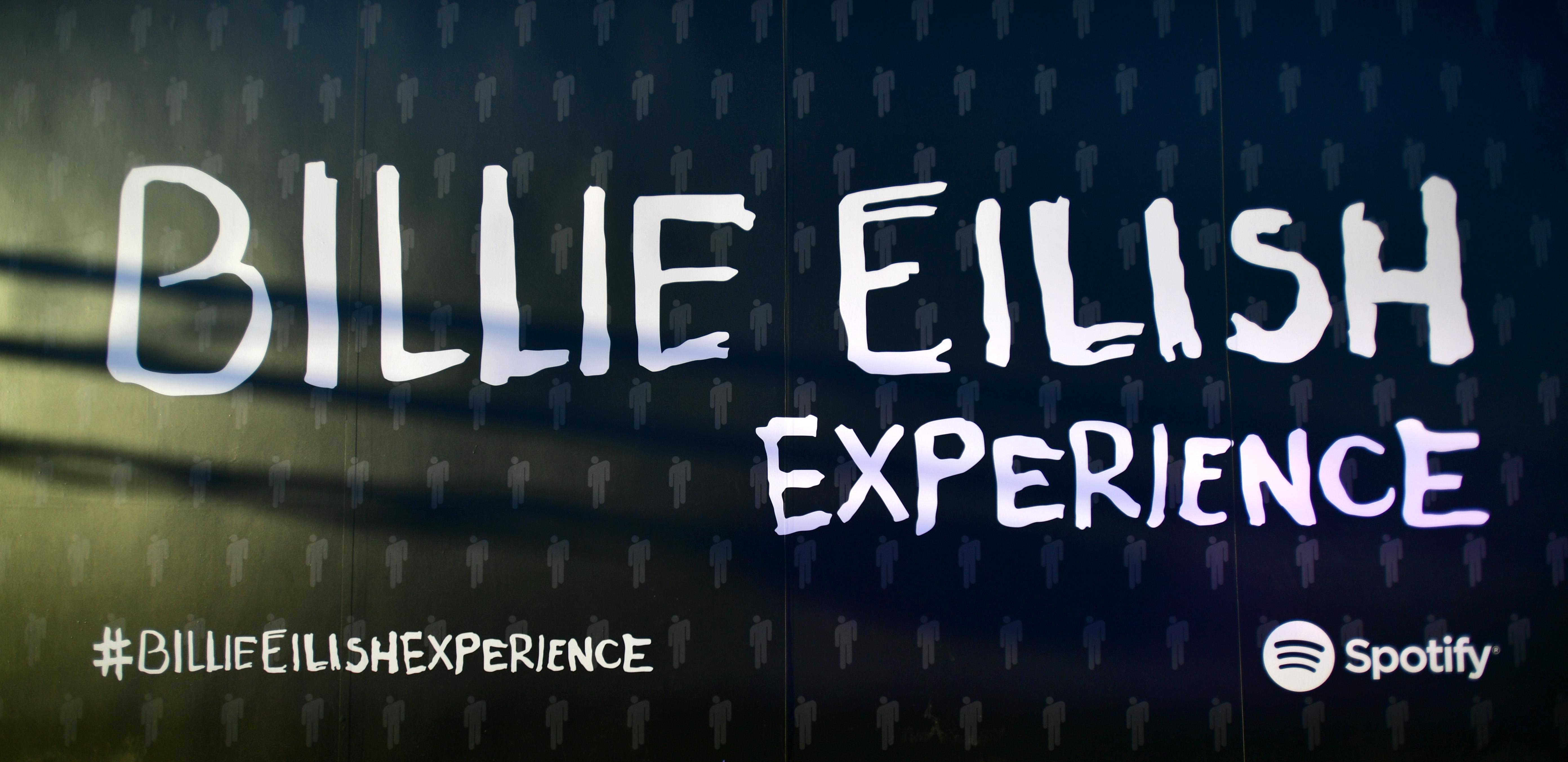 billie eilish ilomilo meaning