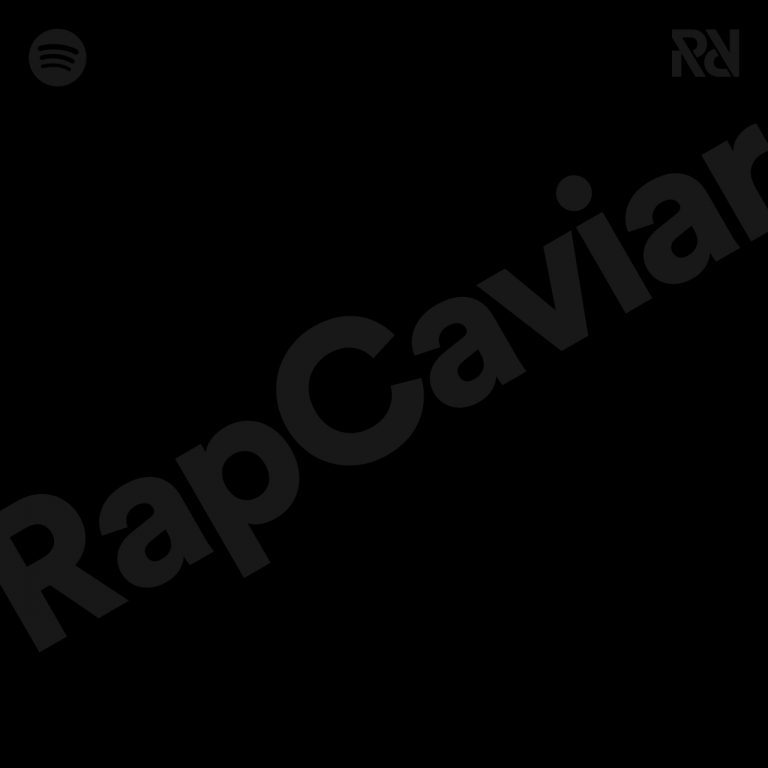 Spotify, Apple Music, YouTube, and Amazon show support for Black Out TuesdayBlackout RapCaviar