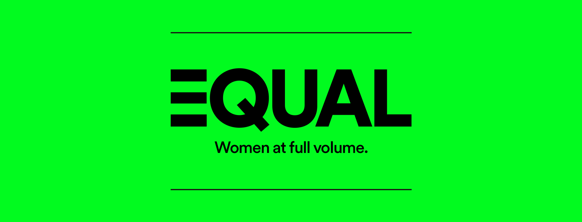 Get to Know Some of the Women Featured in Spotify's New EQUAL Music Program — Spotify