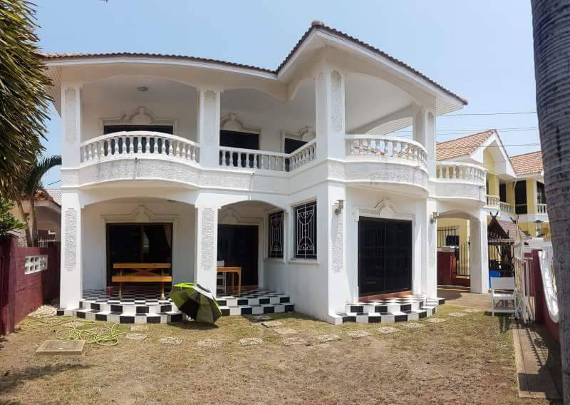 Three bedroom  house for Sale in Central Pattaya