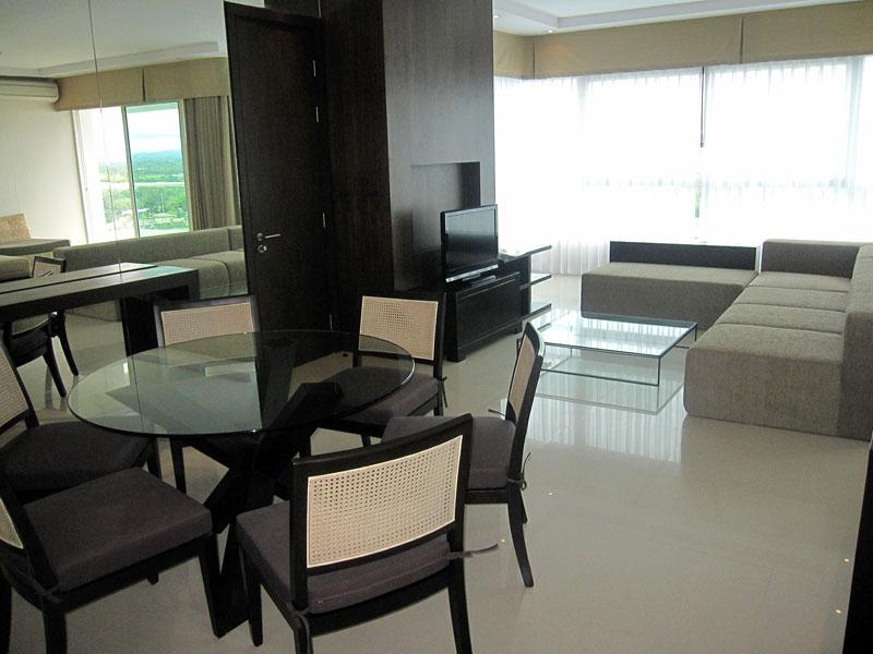 Four bedroom  condo for Rent in Baan Amphur